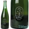 750ml Koti (ホワイトエール) koti brewery