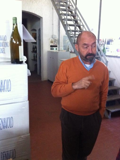 ディナーヴォロ,Dinavolo,「葡萄...