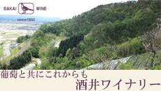 酒井ワイナリー